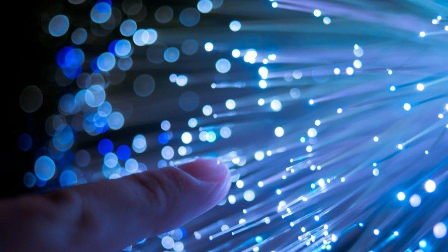 Budowa sieci światłowodowej w Gminie Dźwierzuty