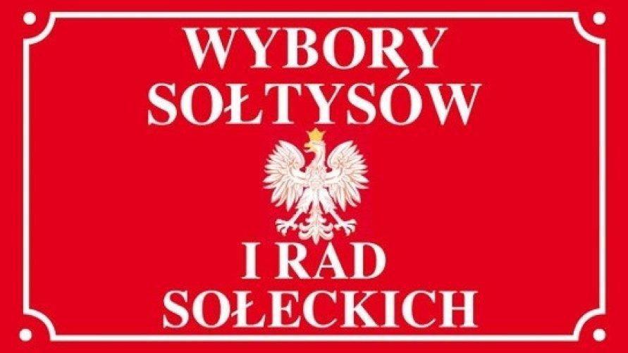 Wybieramy sołtysów i rady sołeckie