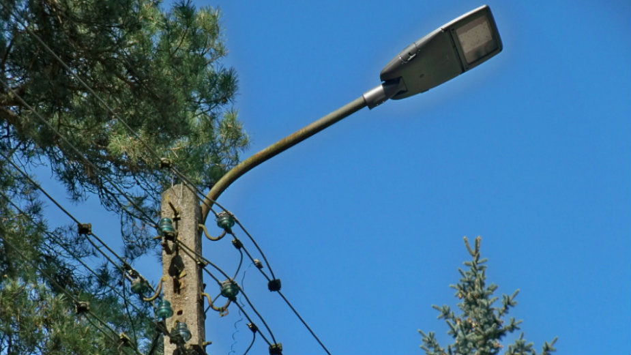 Inwestujemy w modernizację oświetlenia drogowego w gminie