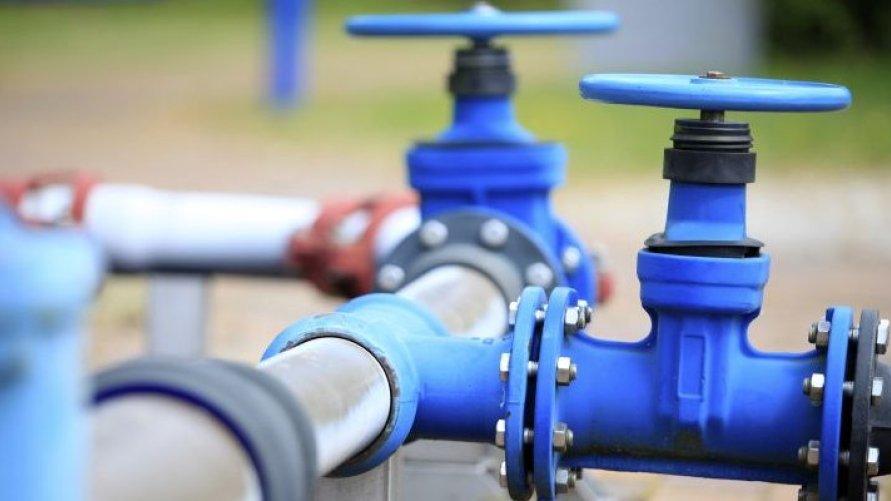 Wodociąg w Linowie z dofinansowaniem z Unii Europejskiej